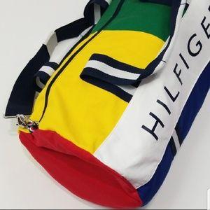 Tommy Hilfiger Bags - Tommy Hilfiger Duffel Bag